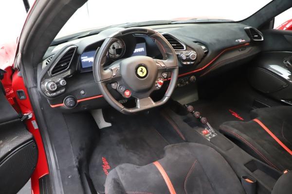 Used 2020 Ferrari 488 Pista for sale $469,900 at Maserati of Westport in Westport CT 06880 13