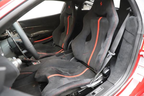 Used 2020 Ferrari 488 Pista for sale $469,900 at Maserati of Westport in Westport CT 06880 15