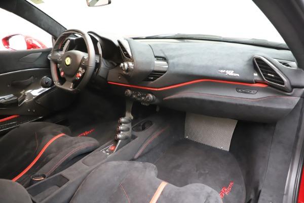 Used 2020 Ferrari 488 Pista for sale $469,900 at Maserati of Westport in Westport CT 06880 16