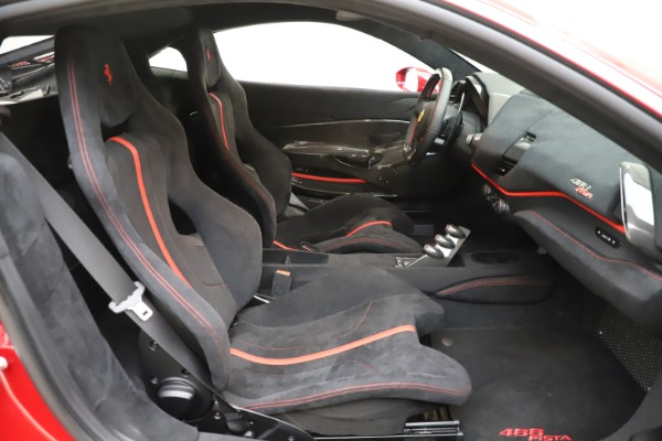 Used 2020 Ferrari 488 Pista for sale $469,900 at Maserati of Westport in Westport CT 06880 17