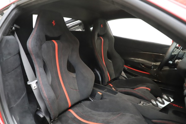 Used 2020 Ferrari 488 Pista for sale $469,900 at Maserati of Westport in Westport CT 06880 18