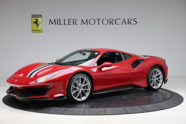 Used 2020 Ferrari 488 Pista for sale $469,900 at Maserati of Westport in Westport CT 06880 2