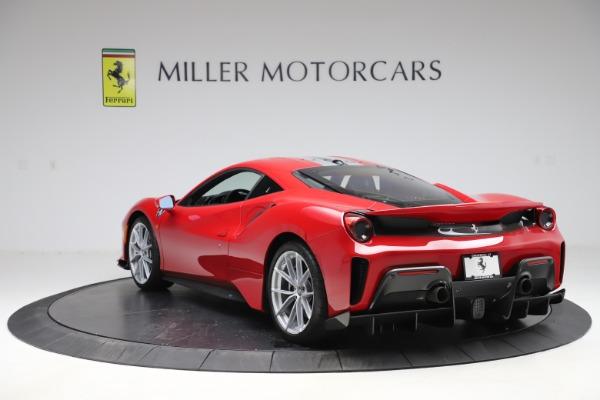 Used 2020 Ferrari 488 Pista for sale $469,900 at Maserati of Westport in Westport CT 06880 5