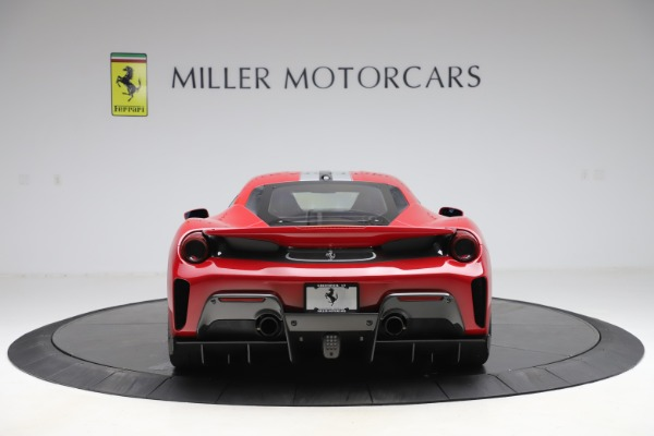 Used 2020 Ferrari 488 Pista for sale $469,900 at Maserati of Westport in Westport CT 06880 6