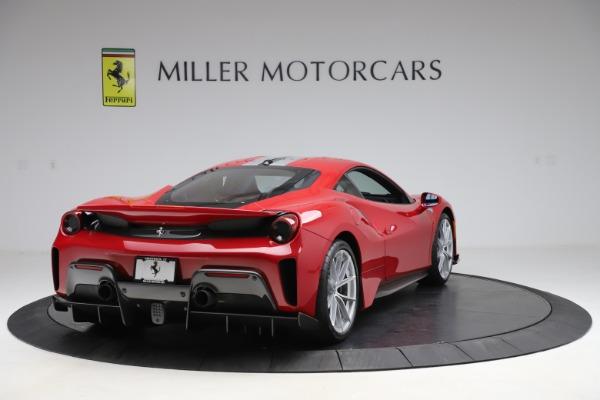Used 2020 Ferrari 488 Pista for sale $469,900 at Maserati of Westport in Westport CT 06880 7