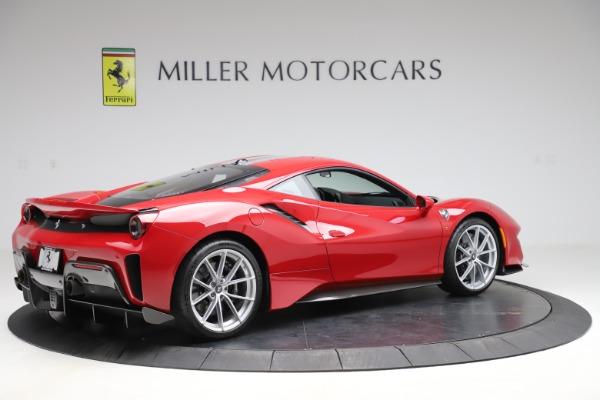 Used 2020 Ferrari 488 Pista for sale $469,900 at Maserati of Westport in Westport CT 06880 8