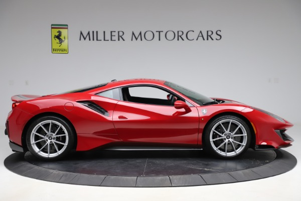 Used 2020 Ferrari 488 Pista for sale $469,900 at Maserati of Westport in Westport CT 06880 9