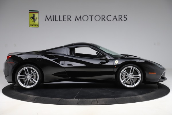Used 2016 Ferrari 488 Spider for sale $242,900 at Maserati of Westport in Westport CT 06880 16