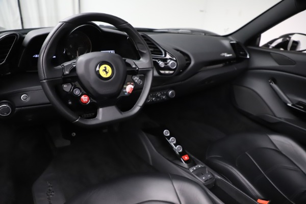 Used 2016 Ferrari 488 Spider for sale $242,900 at Maserati of Westport in Westport CT 06880 17