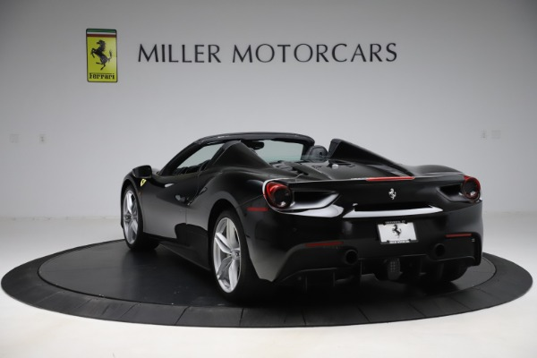 Used 2016 Ferrari 488 Spider for sale $242,900 at Maserati of Westport in Westport CT 06880 5