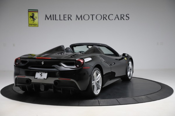 Used 2016 Ferrari 488 Spider for sale $242,900 at Maserati of Westport in Westport CT 06880 7