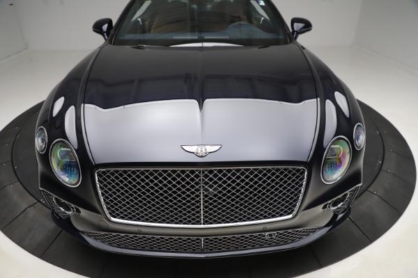 New 2020 Bentley Continental GT W12 for sale $260,770 at Maserati of Westport in Westport CT 06880 13