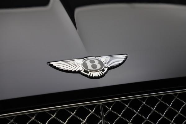 New 2020 Bentley Continental GT W12 for sale $260,770 at Maserati of Westport in Westport CT 06880 14