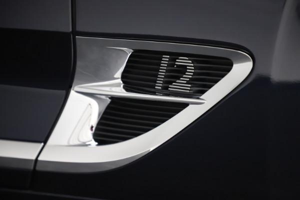 New 2020 Bentley Continental GT W12 for sale $260,770 at Maserati of Westport in Westport CT 06880 16
