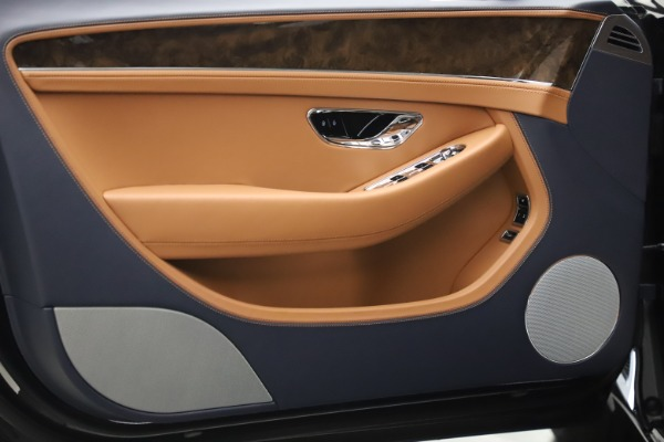 New 2020 Bentley Continental GT W12 for sale $260,770 at Maserati of Westport in Westport CT 06880 17