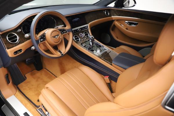 New 2020 Bentley Continental GT W12 for sale $260,770 at Maserati of Westport in Westport CT 06880 18