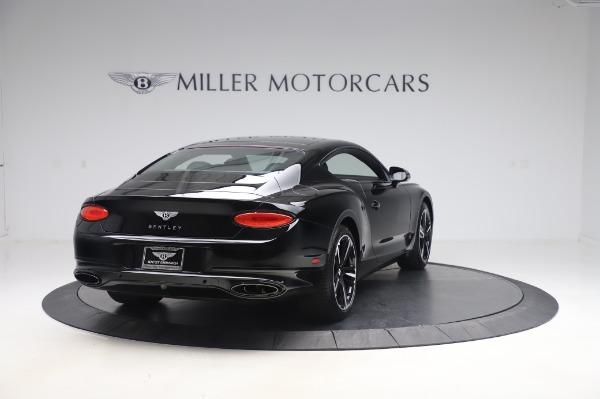 New 2020 Bentley Continental GT W12 for sale $274,090 at Maserati of Westport in Westport CT 06880 7