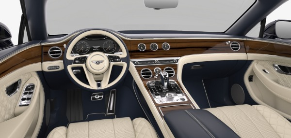 New 2020 Bentley Continental GTC W12 for sale $292,300 at Maserati of Westport in Westport CT 06880 6