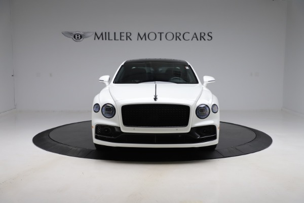 New 2020 Bentley Flying Spur W12 First Edition for sale $274,135 at Maserati of Westport in Westport CT 06880 12