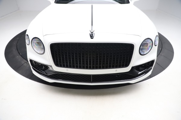 New 2020 Bentley Flying Spur W12 First Edition for sale $274,135 at Maserati of Westport in Westport CT 06880 13
