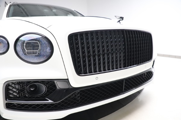 New 2020 Bentley Flying Spur W12 First Edition for sale $274,135 at Maserati of Westport in Westport CT 06880 14