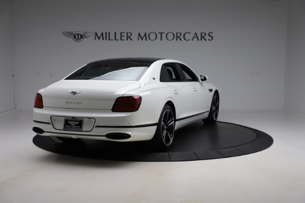 New 2020 Bentley Flying Spur W12 First Edition for sale $274,135 at Maserati of Westport in Westport CT 06880 7