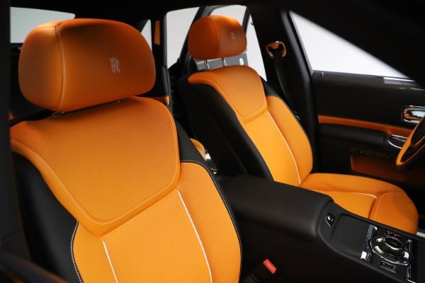 New 2020 Rolls-Royce Ghost for sale $432,200 at Maserati of Westport in Westport CT 06880 10