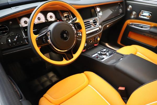 New 2020 Rolls-Royce Ghost for sale $432,200 at Maserati of Westport in Westport CT 06880 11