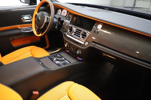 New 2020 Rolls-Royce Ghost for sale $432,200 at Maserati of Westport in Westport CT 06880 12