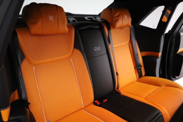 New 2020 Rolls-Royce Ghost for sale $432,200 at Maserati of Westport in Westport CT 06880 13