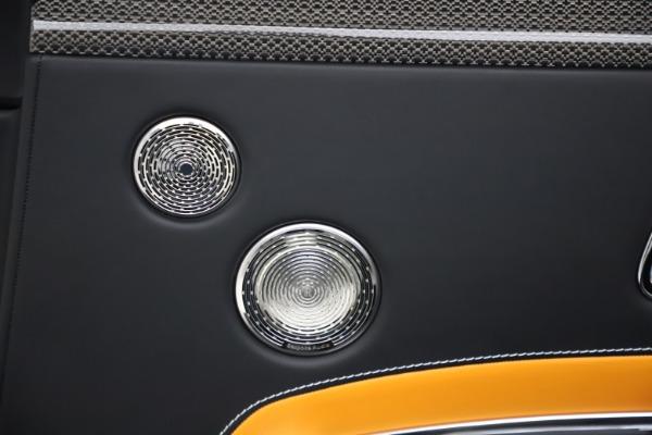 New 2020 Rolls-Royce Ghost for sale $432,200 at Maserati of Westport in Westport CT 06880 18
