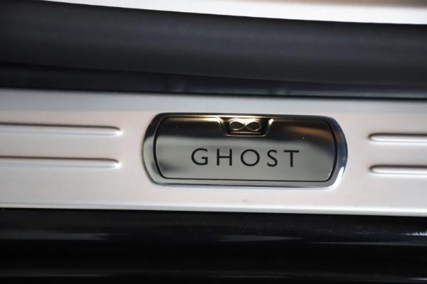 New 2020 Rolls-Royce Ghost for sale $432,200 at Maserati of Westport in Westport CT 06880 20