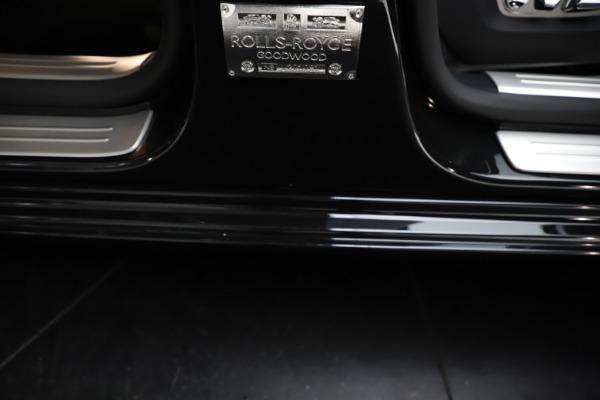 New 2020 Rolls-Royce Ghost for sale $432,200 at Maserati of Westport in Westport CT 06880 24