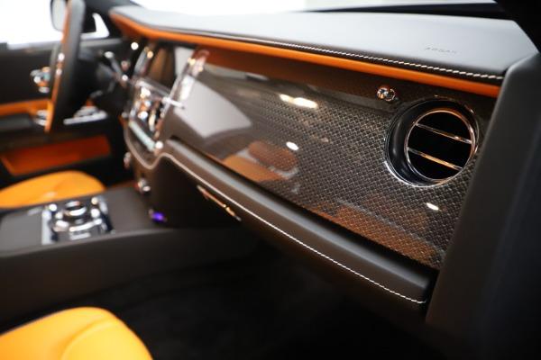 New 2020 Rolls-Royce Ghost for sale $432,200 at Maserati of Westport in Westport CT 06880 25