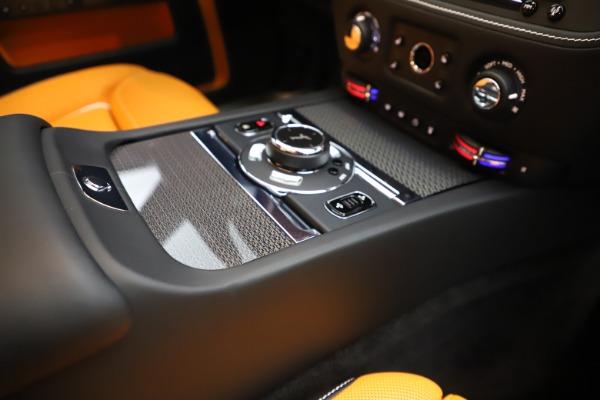 New 2020 Rolls-Royce Ghost for sale $432,200 at Maserati of Westport in Westport CT 06880 26