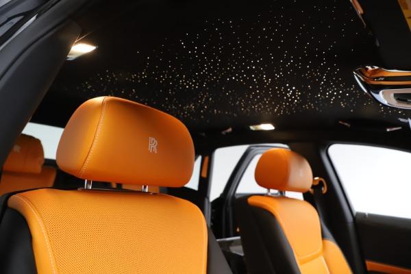 New 2020 Rolls-Royce Ghost for sale $432,200 at Maserati of Westport in Westport CT 06880 28