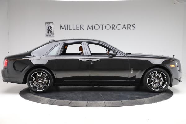 New 2020 Rolls-Royce Ghost for sale $432,200 at Maserati of Westport in Westport CT 06880 6