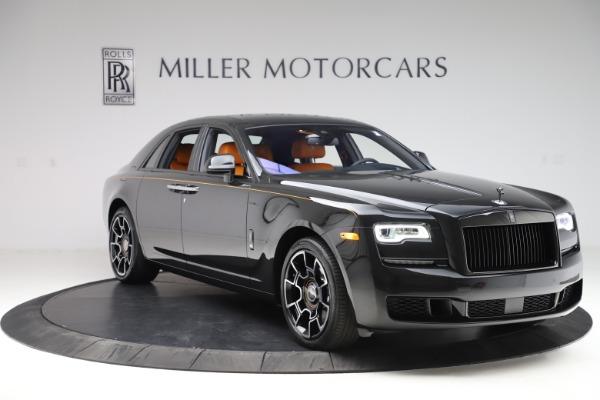 New 2020 Rolls-Royce Ghost for sale $432,200 at Maserati of Westport in Westport CT 06880 7