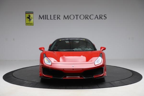 Used 2019 Ferrari 488 Pista for sale $451,702 at Maserati of Westport in Westport CT 06880 12