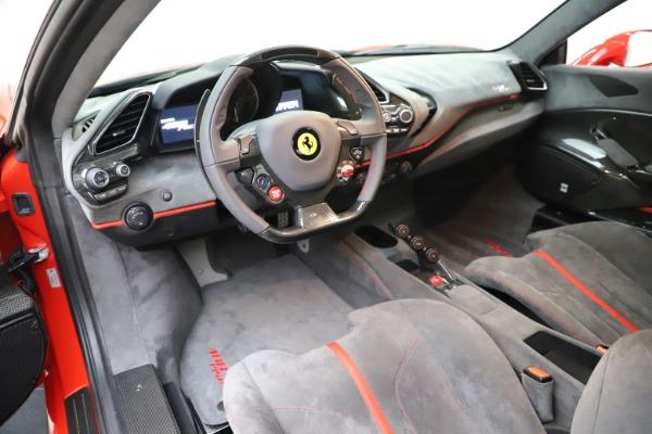Used 2019 Ferrari 488 Pista for sale $451,702 at Maserati of Westport in Westport CT 06880 13