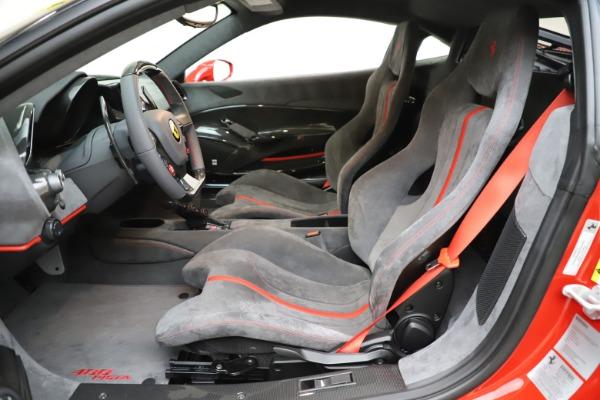 Used 2019 Ferrari 488 Pista for sale $451,702 at Maserati of Westport in Westport CT 06880 14