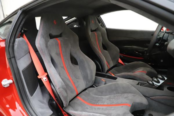Used 2019 Ferrari 488 Pista for sale $451,702 at Maserati of Westport in Westport CT 06880 18