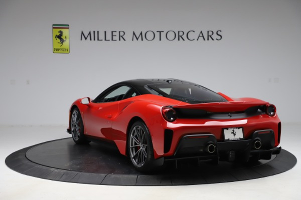 Used 2019 Ferrari 488 Pista for sale $451,702 at Maserati of Westport in Westport CT 06880 5