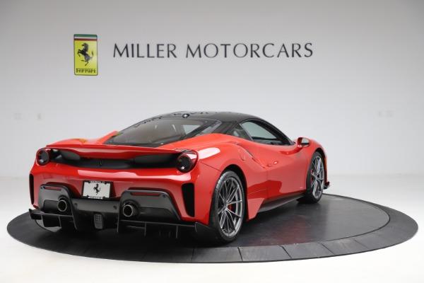 Used 2019 Ferrari 488 Pista for sale $451,702 at Maserati of Westport in Westport CT 06880 7