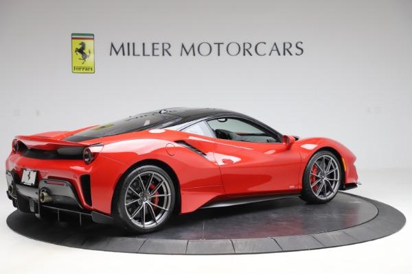 Used 2019 Ferrari 488 Pista for sale $451,702 at Maserati of Westport in Westport CT 06880 8