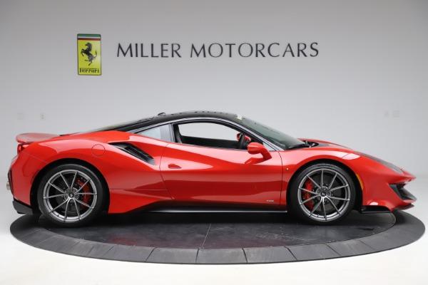 Used 2019 Ferrari 488 Pista for sale $451,702 at Maserati of Westport in Westport CT 06880 9