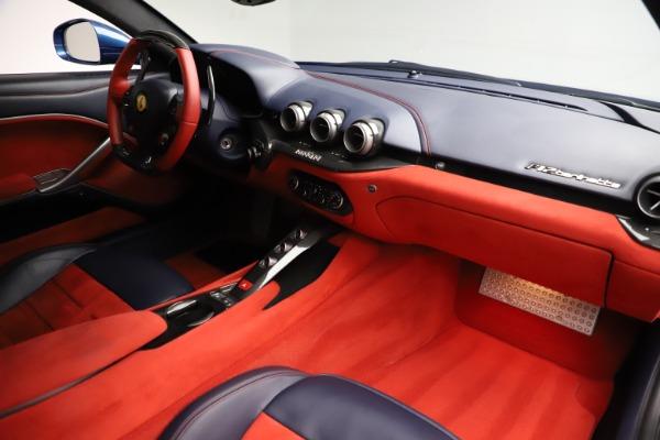 Used 2015 Ferrari F12 Berlinetta for sale Sold at Maserati of Westport in Westport CT 06880 18