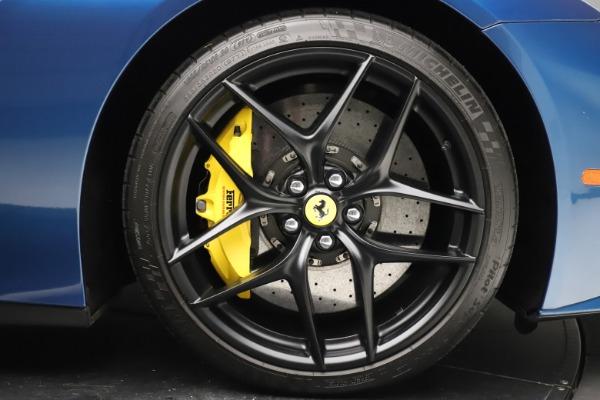 Used 2015 Ferrari F12 Berlinetta for sale Sold at Maserati of Westport in Westport CT 06880 24