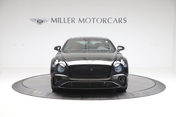 New 2020 Bentley Continental GT W12 for sale $277,935 at Maserati of Westport in Westport CT 06880 12