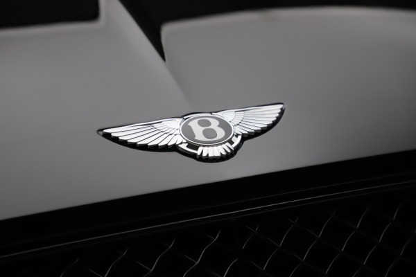 New 2020 Bentley Continental GT W12 for sale $277,935 at Maserati of Westport in Westport CT 06880 14